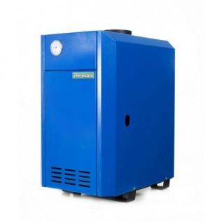Газовый котел «Печкин» КСГ-40 (авт. EUROSIT) синий