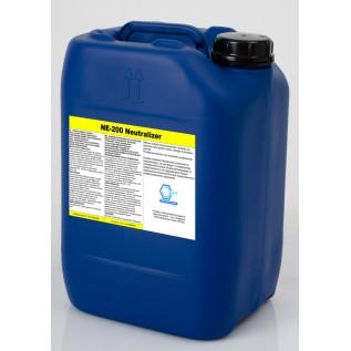Жидкость для нейтрализации NE-200 Neutralizer 10кг.