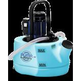 Установка для промывки теплообменника PUMP ELIMINATE 20 V4V
