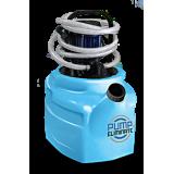 Установка для промывки теплообменника PUMP ELIMINATE 55 V4V