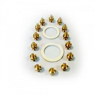 Комплект переналадки на сжиженный газ OS/OW/ZS/ZW 23-1