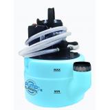 Установка для промывки теплообменника PUMP ELIMINATE 10 V4V