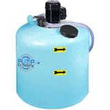 Установка для промывки теплообменника PUMP ELIMINATE 190  DISINCROSTANTE V4V