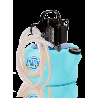 Установка для промывки теплообменника PUMP ELIMINATE 25 V4V