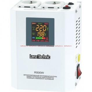 Стабилизатор напряжения R800W